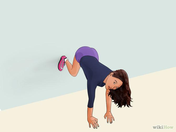 Tabla de ejercicios animada