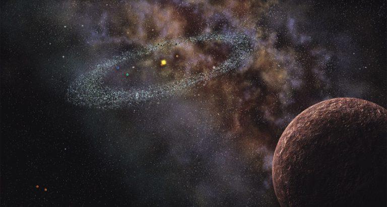 Planeta X: Nuevos Hallazgos Hablan del Noveno Planeta