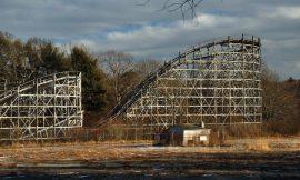 10 parques de atracciones abandonados