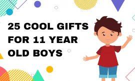 Regalos para niños de 11 años – GifSec