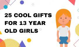 Regalos para niñas de 13 años – GifSec