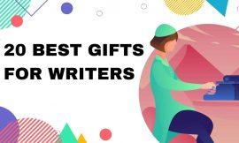 Regalos para escritores – GIFSEC