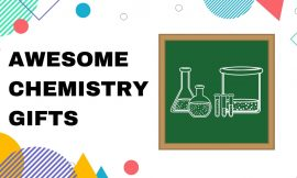 Los mejores regalos de química – GIFSEC