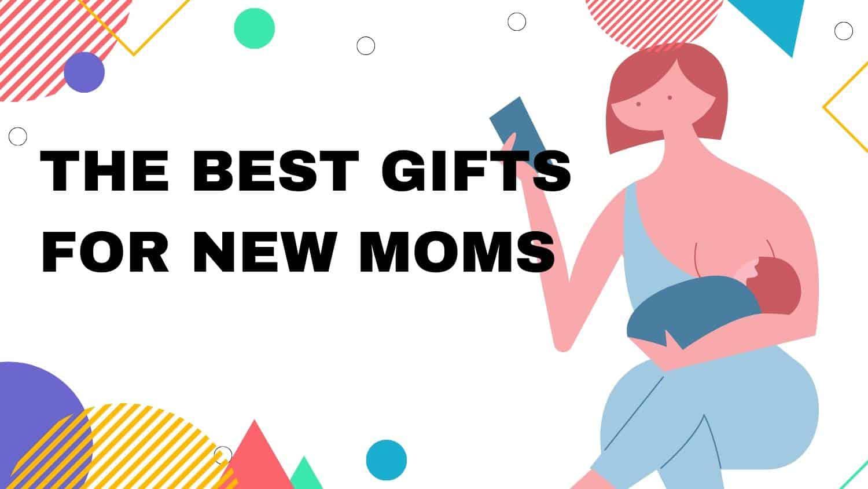 Regalos para nuevas mamás – GifSec