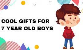 Regalos para niños de 7 años – GifSec